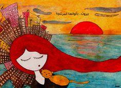 viola': Beirut...