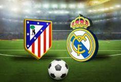 Pronóstico Atlético Madrid vs Real Madrid Sábado 19 Noviembre 2016