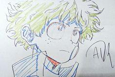 My hero academia, naruto, to draw, sketch, dibujo. Hero Academia Characters, My Hero Academia Manga, Genos Wallpaper, Deku Boku No Hero, Fan Drawing, Manga Anime, Anime Merchandise, Naruto Art, Boku No Hero Academy
