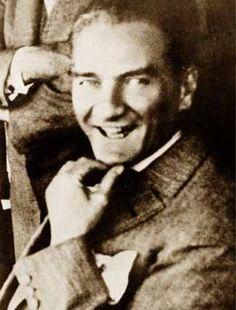Atatürk'ün bir günlük yanılgısı