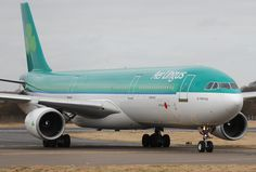 Aer Lingus is the national flag carrier of Ireland. It operates a fleet of mostly Airbus aircraft serving Europe, North Africa, Turkey and North America. #Ireland #Lingus #Airlines