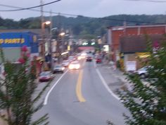 CopperHill TN by ADColeman #smalltown #art #photograph #Tennessee