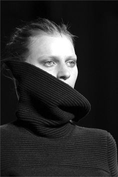 Haider Ackermann Itching for Fall