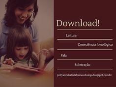 Pollyanna Barros Batista : Fichasde leitura para download     Olá!   H...