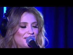 Ella Henderson - Ghost in the Live Lounge - YouTube