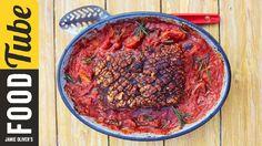 Piri Piri Pork Belly | Jamie Oliver