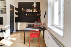Check out this awesome listing on Airbnb: Designer apartment - Flats for Rent in Prague