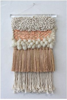 15 Hangings & Woven Pieces We'd Display On Our Walls Proudly