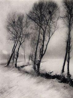 Joseph Bellows Gallery - Leonard Misonne - Images
