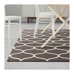 STOCKHOLM Teppich flach gewebt  - IKEA