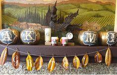 Thanksgiving Decoration Alternatives | Her Campus
