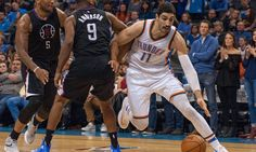 """Turkish government issues arrest warrant for Enes Kanter = Oklahoma City Thunder center Enes Kanter has had an arrest warrant issued in his name by the Turkish government, over their concerns of him having aligned with a """"terror group."""" Kanter has been....."""