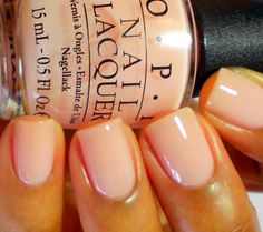 OPI~Take Me Away with You