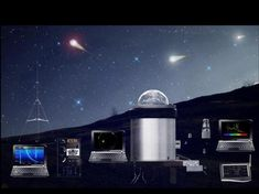 (Very) Local SETI: The Launch of a New UFO Science