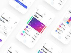 Bankie UI Kit Light Version