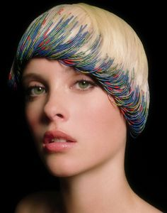 Beads by Roberto Perozzi POST YOUR FREE LISTING TODAY!   Hair News Network.  All Hair. All The Time.  http://www.HairNewsNetwork.com/