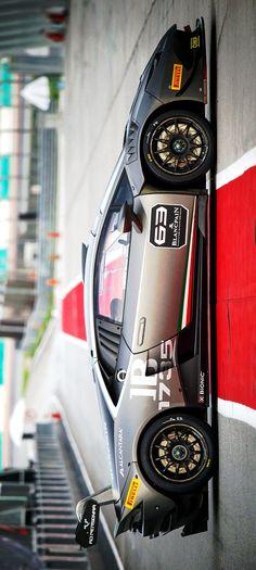 (°!°) 2015 Blancpain Series Lamborghini Huracan LP620-2 Super Trofeo