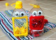 Resultado de imagem para jogos educativos reciclados