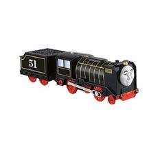 Smyths Trackmaster Hiro Train £12.99