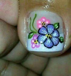 Pedicure Designs, Toe Nail Designs, Toe Nails, Iris, Turquoise, Feet Nails, Nail Art, Fairy, Paper