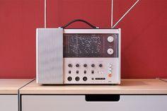 Dieter Rams e il design della Braun | itomizer.