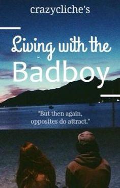 Living With The Bad Boy (on Wattpad) https://www.wattpad.com/story/29969320?utm_source=ios&utm_medium=pinterest&utm_content=share_reading&wp_page=library&wp_originator=9VCw6LGPCcDxeEQ21zdek23MVu8cT3NO120h9v%2FBbZzzbRNEmPg58aH0gLwAs8iMgYrf9wWaoWyV5%2FwfS0llI7sHUMCCjTxtjrVTXNIMtZ5T1Z1rmmBHsFSmTU07uSWg #romance #Romance #amreading #books #wattpad