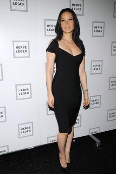 Lucy Liu, Beautiful Asian Women, Amazing Women, Perfect Little Black Dress, Jolie Photo, Beautiful Actresses, Asian Woman, Asian Beauty, Ideias Fashion