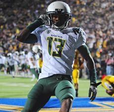 ESPN article details marijuana use by Oregon football players