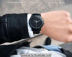 [Lorettiwatches] Relógios grátis - Você paga apenas o frete