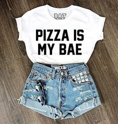 Pizza-Is-My-Bae