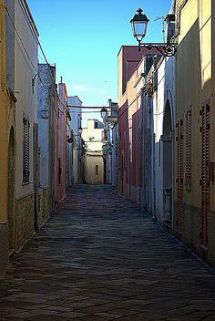 Sternatia, Lecce, Apulia, Italy