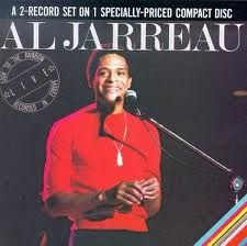 Al Jarreau, great music!!!