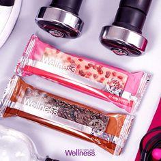 Oriflame Wellness szeletek az egészséges nassolnivaló. www.oribelepes.hu