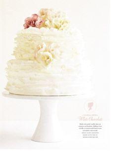 Gorgeous cake! by bonnie