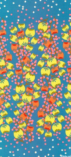 lovely fabric pattern