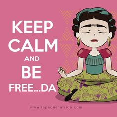 Frida Salma, Bullet Journal Graphics, Wallpaper Crafts, Mexican Artwork, Frida And Diego, Frida Art, Feminist Icons, Indie Art, Keep Calm Quotes