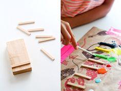 DIY Wood Instruments | Hellobee