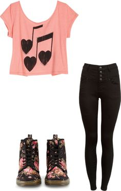 """Untitled #1612"" by skydoesminecraft ❤ liked on Polyvore"
