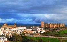 Puente de Diciembre en Baños de la Encina ( #Jaén)