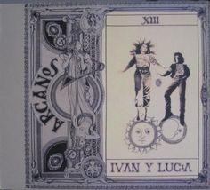 Ivan y Lucia - Arcanos
