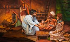 First-century Christians worked along with holy spirit to maintain unity