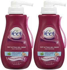 Veet Hair Removal Gel Cream, Sensitive Skin Formula 13.5 oz (Pack Of 2)  //Price: $ & FREE Shipping //     #hair #curles #style #haircare #shampoo #makeup #elixir