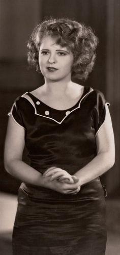 Clara Bow in Three Weekends
