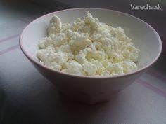 Vyrobte si z mlieka: Domáci jogurt, tvaroh, maslo, syr. Gouda, Kefir, Grains, Rice, Recipes, Kitchens, Seeds, Jim Rice, Cooking Recipes