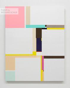 Gene Na :: Contemporary ArtCollection - MAIYA - MY ADVENTURE IS YOUR ADVANTAGE :: ART / DESIGN / FASHION / DECOR