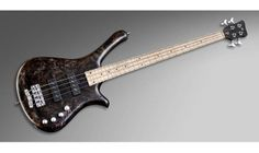 NAMM 2014: Warwick unveils Fortress LTD bass
