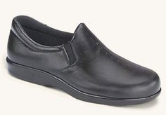 SAS shoes -- this shoe, in particular, saved my life after I became a teacher... jj
