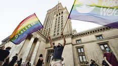 Poland's culture war: LGBT people cornered by toxic politics are turning to civil disobedience | Euronews Poland Culture, Culture War, Strange Things Are Happening, Law And Justice, Civil Disobedience, Lgbt Rights, Lgbt Community, Recent Events, Accusations