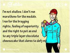 My 2nd Marathon - Too Much Too Soon? | Mommy Runs It