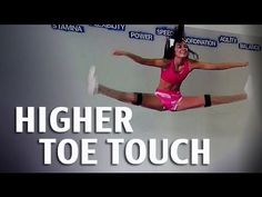 Cheerleading - Try cheer training and conditioning with our leg resistance bands to improve cheer fitness and flexibility; get higher jumps and safer stunts. Cheerleading Flyer, Cheerleading Equipment, Cheerleading Workouts, Cheer Tryouts, Cheer Coaches, Cheer Stunts, Cheer Dance, Cheerleading Flexibility, Cheer Jumps